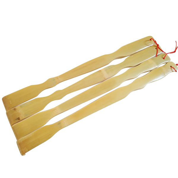 Bamboo Back Scratcher